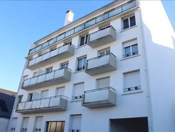 Appartement 3 pièces 59,36 m2