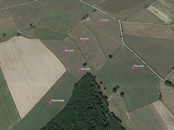 Vente terrain 207931 m2