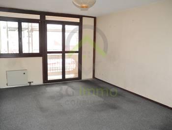 Appartement 3 pièces 76,59 m2