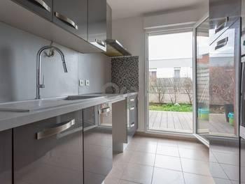 Appartement 3 pièces 67,91 m2