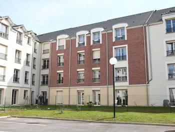 Appartement meublé 2 pièces 44,4 m2