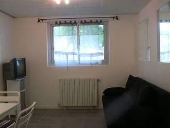 Appartement meublé 2 pièces 25 m2