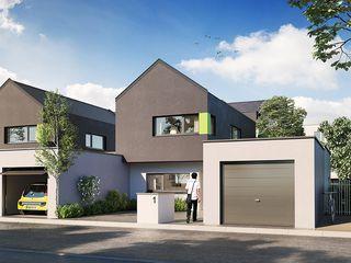Maison Brumath (67170)