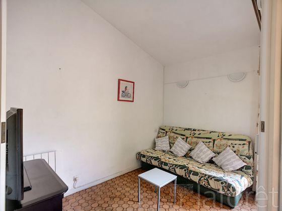 Vente appartement 2 pièces 36,32 m2