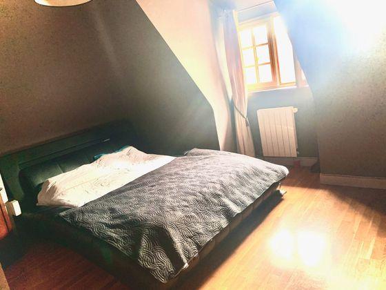 Vente maison 9 pièces 201 m2