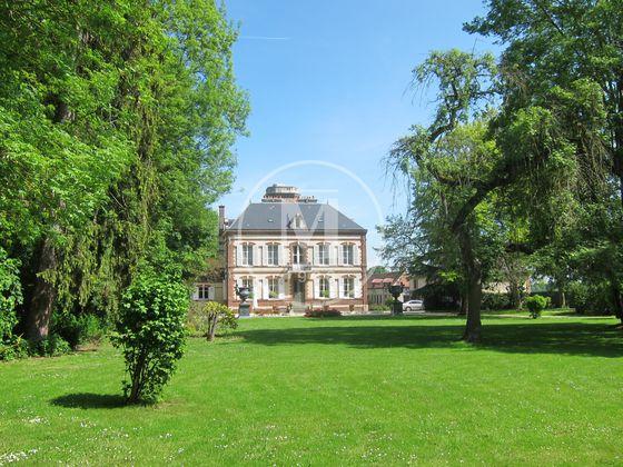 Vente château 12 pièces 346 m2