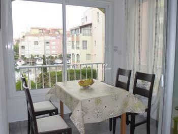 Appartement 2 pièces 32,3 m2