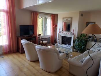 Maison 6 pièces 116,99 m2