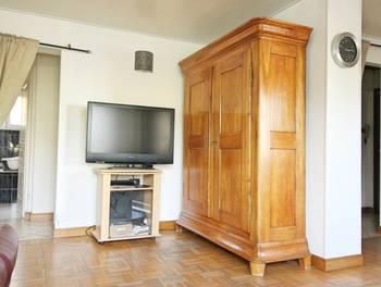 Appartement 5 pièces 81,09 m2