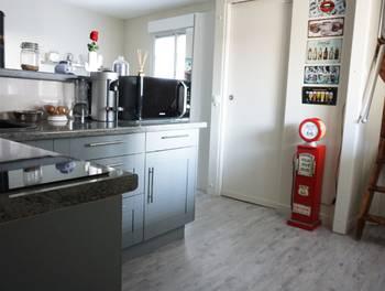 Appartement 2 pièces 33,92 m2