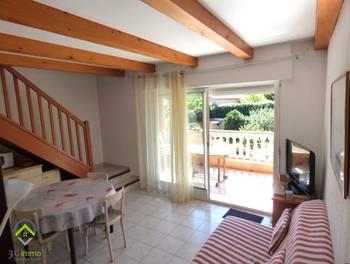 Appartement 4 pièces 50,79 m2