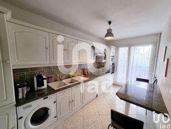 appartement à Tremblay-en-France (93)