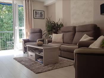 Appartement 5 pièces 82,18 m2