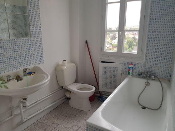Vente appartement 2 pièces 46,95 m2