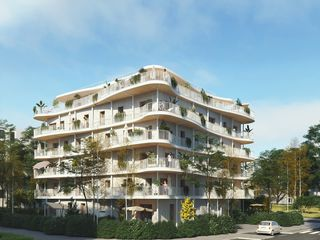 Appartement Velizy-villacoublay