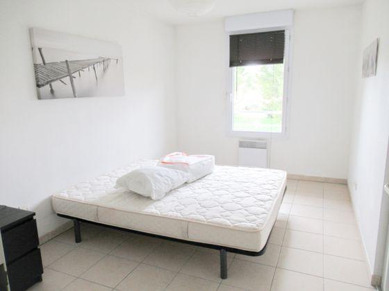 Vente appartement 2 pièces 42,87 m2