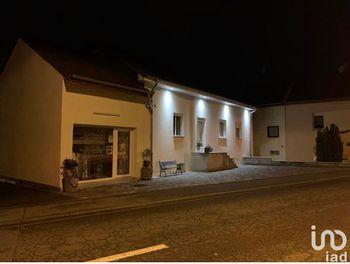 maison à Creutzwald (57)
