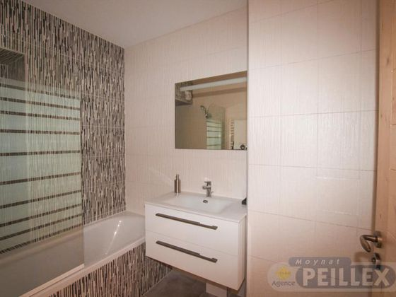 Vente appartement 2 pièces 45,13 m2