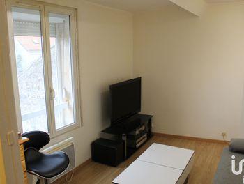 appartement à Dampmart (77)