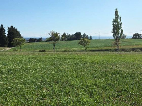 Vente terrain 3130 m2