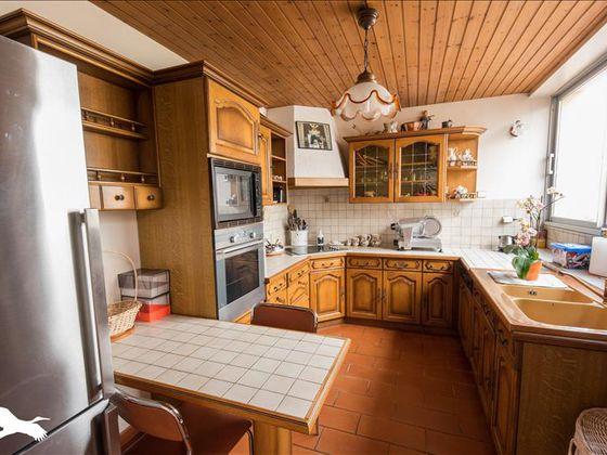 Vente maison 8 pièces 287 m2