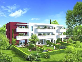 Appartement 3 pièces 62,93 m2