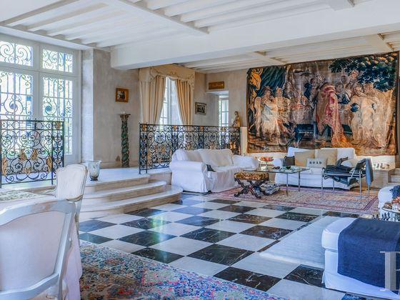 Vente maison 15 pièces 438 m2
