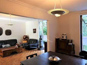 Appartement 5 pièces 91,22 m2