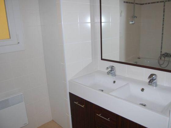 Vente appartement 3 pièces 77,11 m2