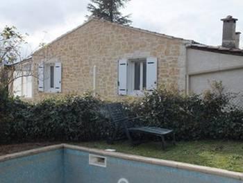 Villa 4 pièces 100,55 m2