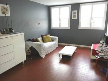 Appartement 3 pièces 52,67 m2