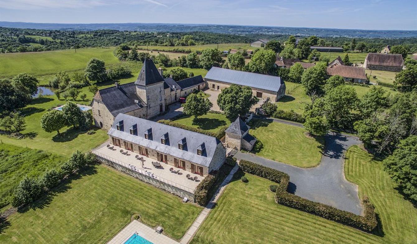 Maison avec piscine Montignac