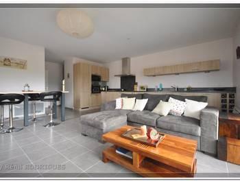 Appartement 3 pièces 70,41 m2