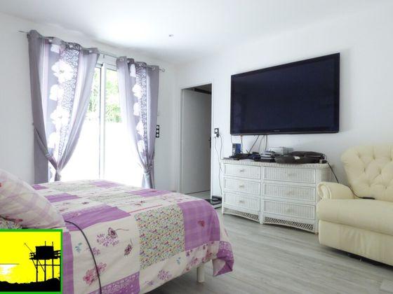 Vente maison 4 pièces 159 m2