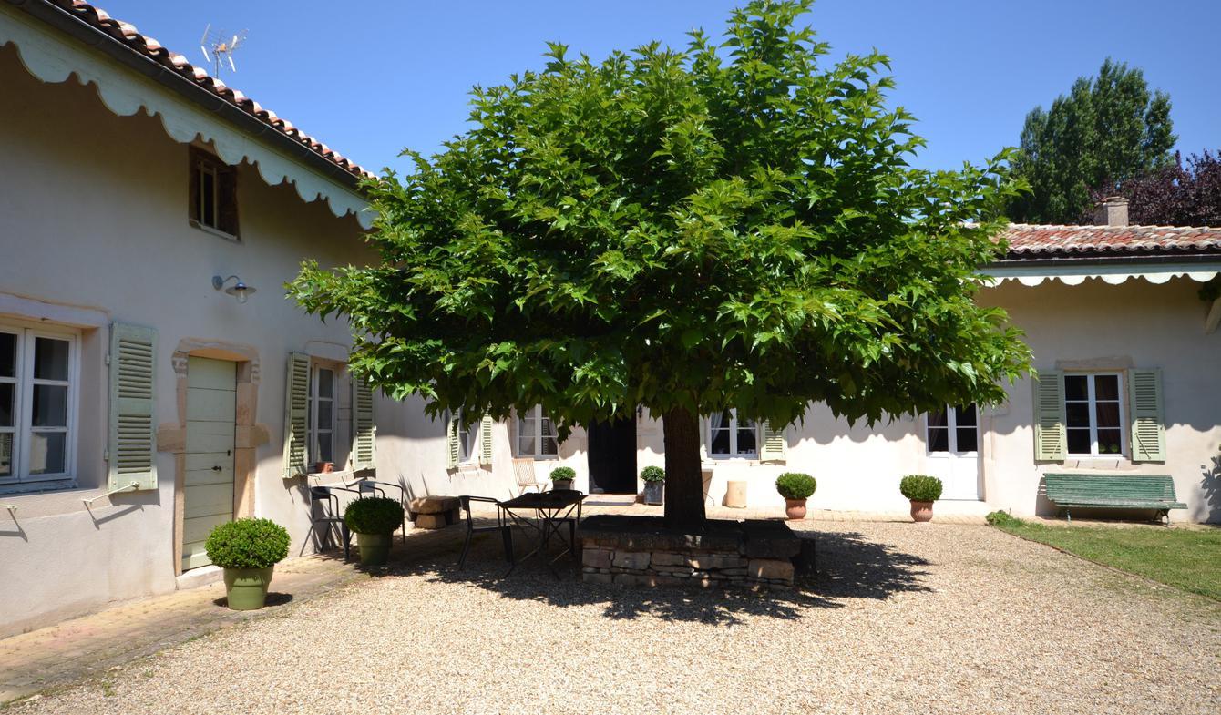 Property Saint-Didier-sur-Chalaronne