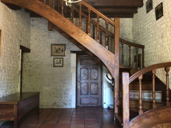 Vente maison 10 pièces 346 m2