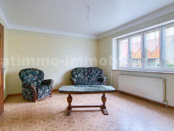 vente Maison 6 pièces 125 m2 Moselle