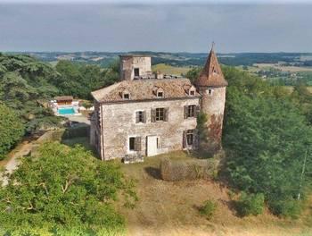 Château 16 pièces 854 m2