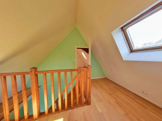 Vente appartement 3 pièces 49,84 m2