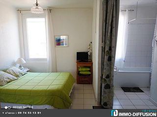 Appartement Le Grau-du-Roi