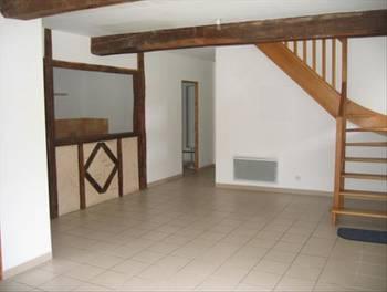 Appartement 4 pièces 91,09 m2