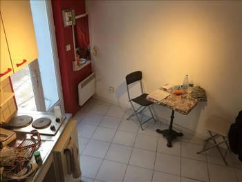 Maison 2 pièces 35 m2