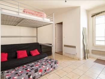 Appartement 2 pièces 29,3 m2