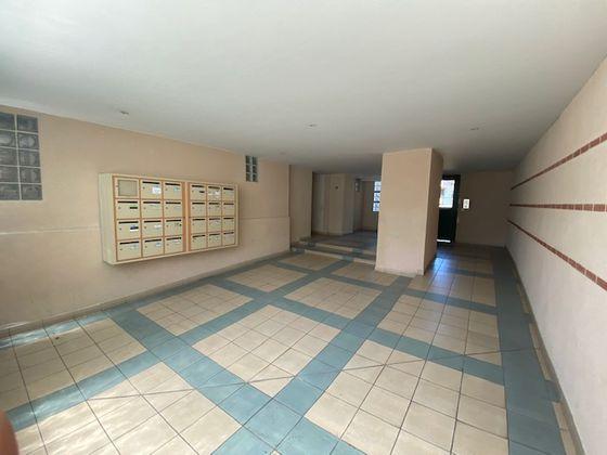 Vente appartement 2 pièces 55,21 m2