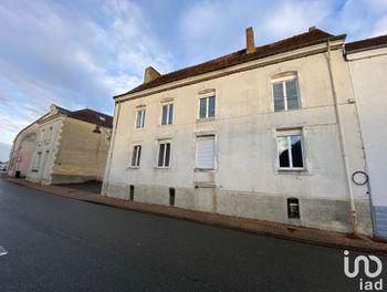 locaux professionnels à Saint-Cosme-en-Vairais (72)