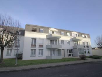 Appartement 4 pièces 88,87 m2