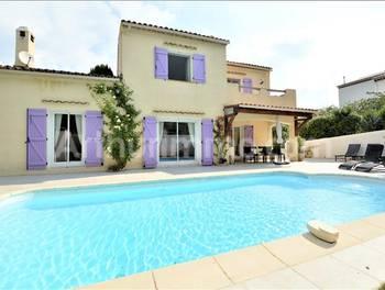 Villa 5 pièces 153,8 m2