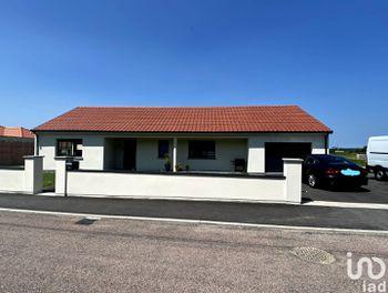 maison à Neufchâteau (88)