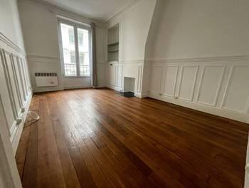 Appartement 2 pièces 39,45 m2