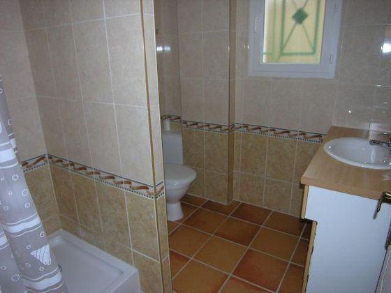 Location appartement meublé 2 pièces 35,57 m2